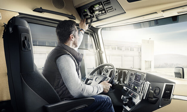Cómo se aplican las novedades en tiempos de conducción y descanso del paquete de movilidad