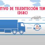 Los excesos en los tiempos de conducción serán detectados por el sistema DSRC de control a distancia del tacógrafo