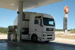 Siete Comunidades Autónomas devuelven ya el céntimo sanitario a los transportistas