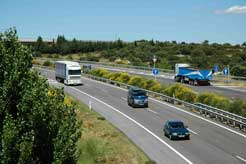 FENADISMER exige la devolución del céntimo sanitario en Andalucía a las empresas de transporte