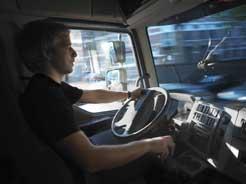 El Parlamento Europeo propone cambios en el uso del tacógrafo