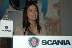 La DGT se compromete con las asociaciones de transportistas en aras de la seguridad vial
