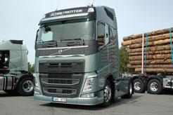 Desafío Volvo