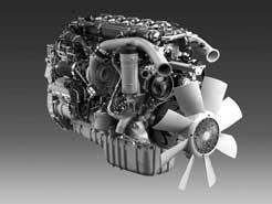 Scania da a conocer las novedades que presentará en la IIA de Hannover