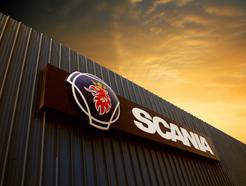 Scania Hispania asume la distribución en Asturias