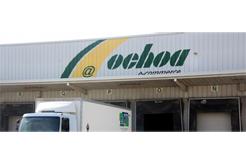 Transportes Ochoa cesa definitivamente la actividad después de 57 años