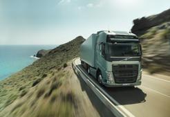 El nuevo FM de Volvo incluye lo mejor del nuevo FH