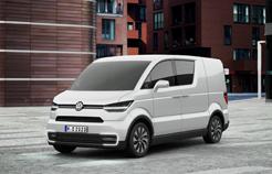 Prototipo e-Co-Motion de Volkswagen para el tráfico urbano