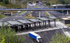 Abertis Autopistas pone en marcha un nuevo servicio de asistencia en los Trucks Parks