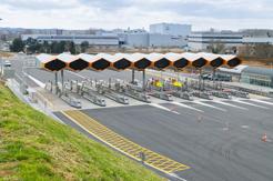 La AP-7 abre nuevos tramos de la mano de Abertis Autopistas