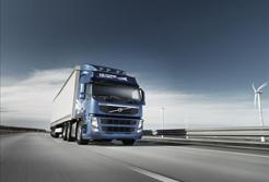 Volvo y Shell se proponen dinamizar el uso de Gas Natural Licuado en camiones