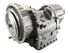 La transmisión automática TC10 de Allison para tractoras permite ahorrar hasta un 5% de combustible