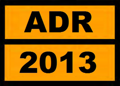 A partir de octubre examinará Tráfico para renovar el carnet ADR