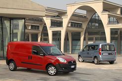 Siguen creciendo las matriculaciones de vehículos comerciales