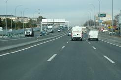 Hacienda no baja los módulos del transporte a pesar del descenso de la actividad
