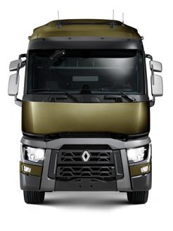 Nueva gama Renault Trucks