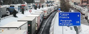 competencia desleal transporte español, rumanización