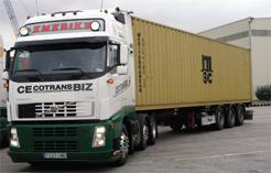 Debate 44 toneladas. Módulos de carga