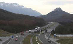 Navarra se suma al carro de las restricciones para camiones