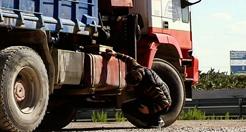 Los robos de camiones son ya más que alarmantes. Urge tomar medidas