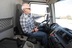 El transporte un fiel reflejo de la situación económica y social