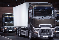 Campaña de Mantenimiento 2014 de Renault Trucks