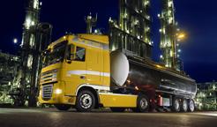 Novedades en las restricciones al transporte de mercancías peligrosas