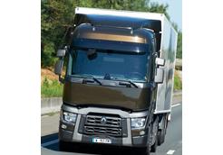 Campaña de revisión de frenos de Renault Trucks