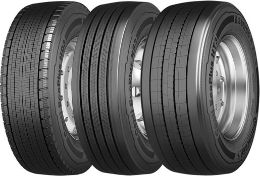 Conti EcoPlus nueva generación de neumáticos para el ahorro de combustible - neumaticos continental