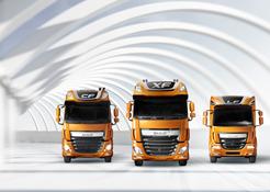 DAF España filial de referencia para DAF Trucks N.V.