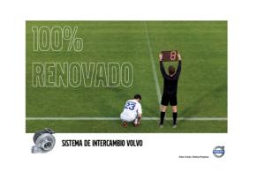 Campaña Volvo primavera, Volvo, recambios, Sistema de Intercambio, recambios Volvo