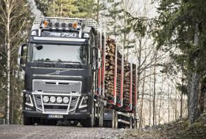 Nuevo Volvo FH16, Volvo, FH16, Euro 6, 750 CV, camiones, fabricantes