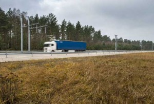 Campaña de servicio Scania