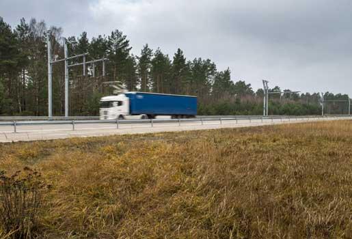 Campaña de servicio de Scania