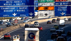 Ecotasa Francia 2015, Ecotasa Francia, peajes camiones