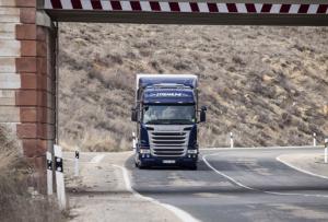 Plan PIMA Transporte, ayuda compra camiones, BEI