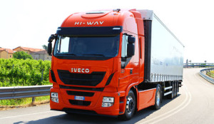 Stralis, Iveco Stralis, Iveco, Stralis Efficiency Package