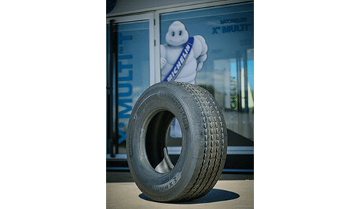 Michelin, neumáticos Michelin
