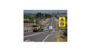 Nuevas prohibiciones para camiones en Cataluña