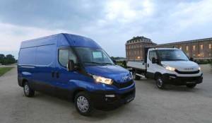 Iveco, Daily, Iveco Daily