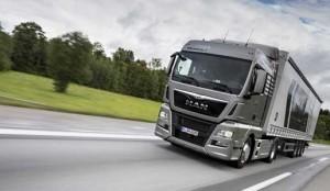 MAN EfficientLine 2, MAN Trucks, MAN IAA 2014