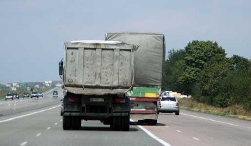 La morosidad en el transporte no mejora