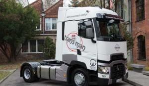 La gama T de Renault Trucks supera ya los 10.000 camiones