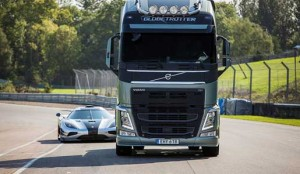 Volvo Trucks, I-Shift, doble embrague Volvo Trucks