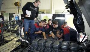 Scania Top Team