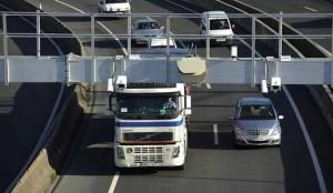 Radares camiones, límites velocidad camiones, límites velocidad furgonetas
