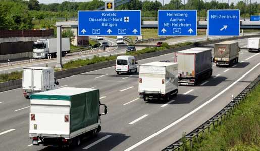 Suspendido el salario mínimo en Alemania