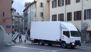 Campaña de mantenimiento de Renault Trucks