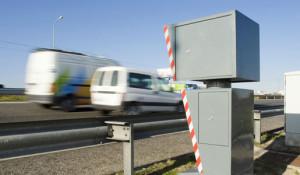 Nuevos límites de velocidad de la DGT