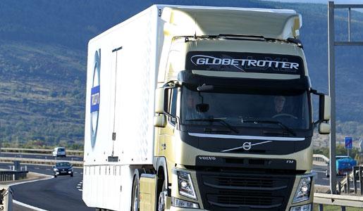 """Nueva campaña de mantenimiento Volvo """"A su medida"""""""